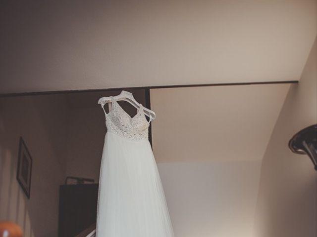 Il matrimonio di Antonio e Valeria a Sassari, Sassari 12