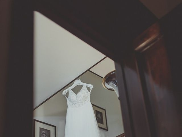 Il matrimonio di Antonio e Valeria a Sassari, Sassari 13