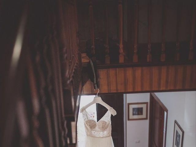 Il matrimonio di Antonio e Valeria a Sassari, Sassari 14
