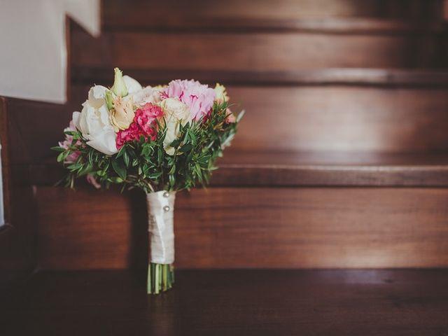 Il matrimonio di Antonio e Valeria a Sassari, Sassari 18
