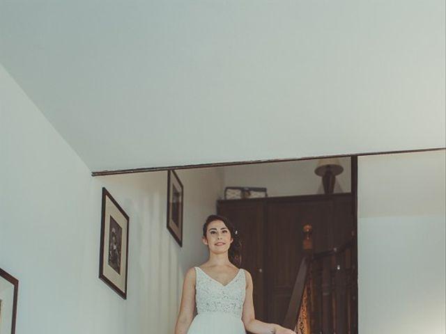 Il matrimonio di Antonio e Valeria a Sassari, Sassari 38