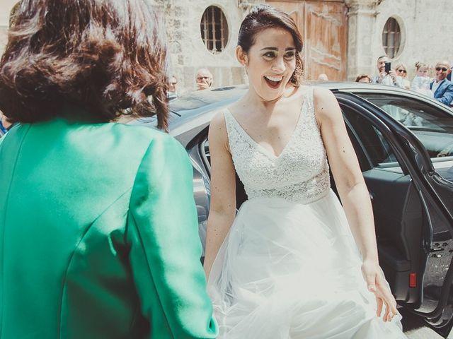 Il matrimonio di Antonio e Valeria a Sassari, Sassari 41