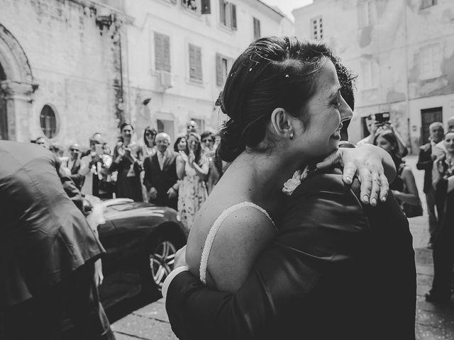 Il matrimonio di Antonio e Valeria a Sassari, Sassari 42
