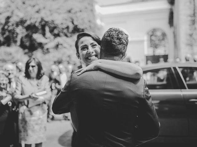 Il matrimonio di Antonio e Valeria a Sassari, Sassari 43