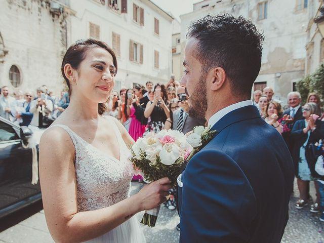 Il matrimonio di Antonio e Valeria a Sassari, Sassari 44