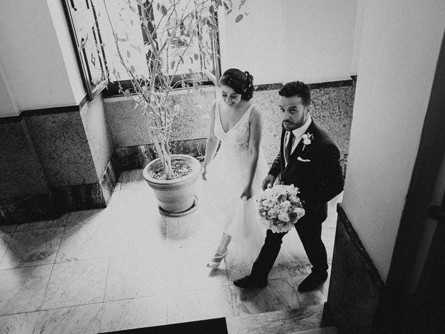 Il matrimonio di Antonio e Valeria a Sassari, Sassari 46