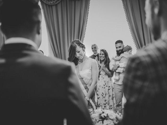 Il matrimonio di Antonio e Valeria a Sassari, Sassari 47