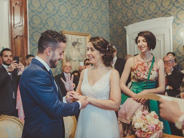 Il matrimonio di Antonio e Valeria a Sassari, Sassari 50