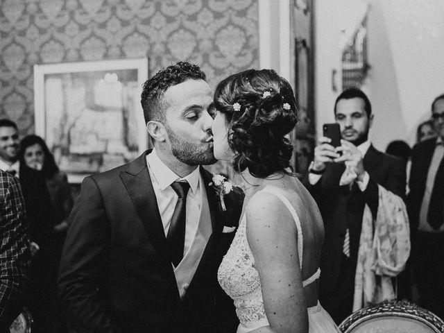 Il matrimonio di Antonio e Valeria a Sassari, Sassari 51