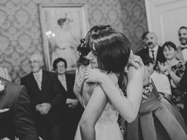 Il matrimonio di Antonio e Valeria a Sassari, Sassari 53