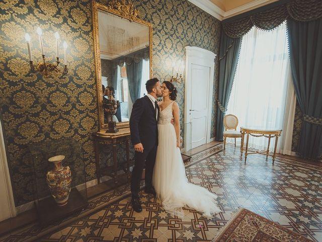 Il matrimonio di Antonio e Valeria a Sassari, Sassari 54