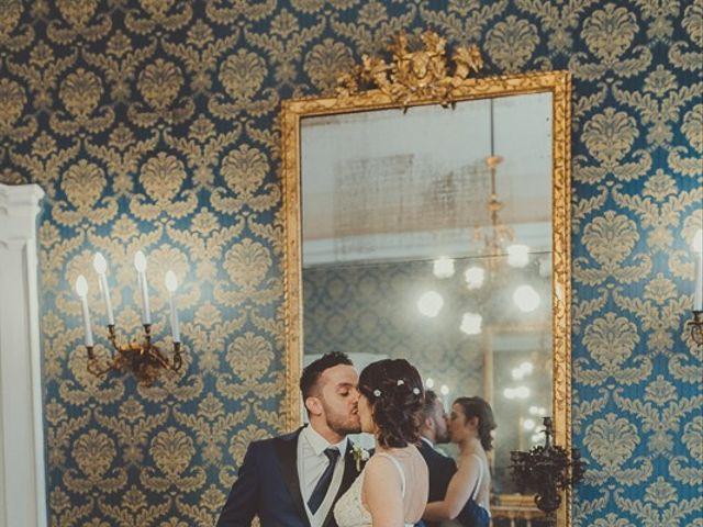 Il matrimonio di Antonio e Valeria a Sassari, Sassari 55