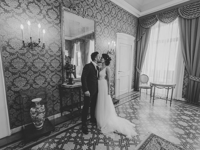 Il matrimonio di Antonio e Valeria a Sassari, Sassari 56