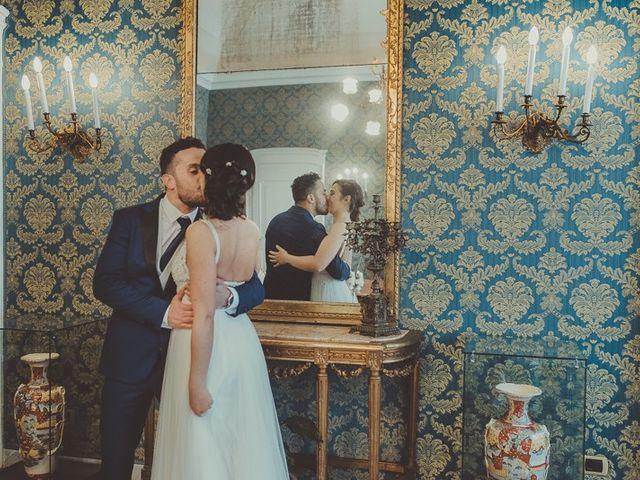 Il matrimonio di Antonio e Valeria a Sassari, Sassari 57