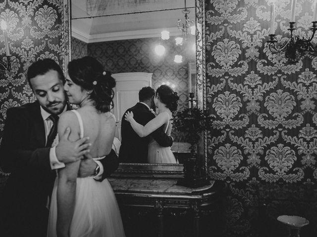 Il matrimonio di Antonio e Valeria a Sassari, Sassari 58