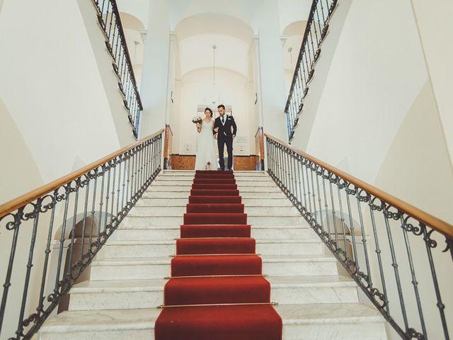 Il matrimonio di Antonio e Valeria a Sassari, Sassari 60