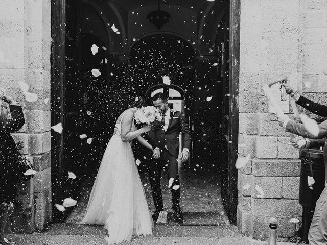 Il matrimonio di Antonio e Valeria a Sassari, Sassari 61
