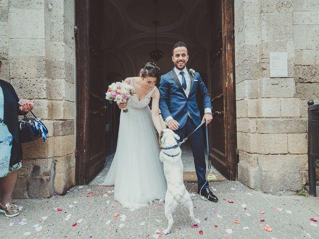 Il matrimonio di Antonio e Valeria a Sassari, Sassari 62