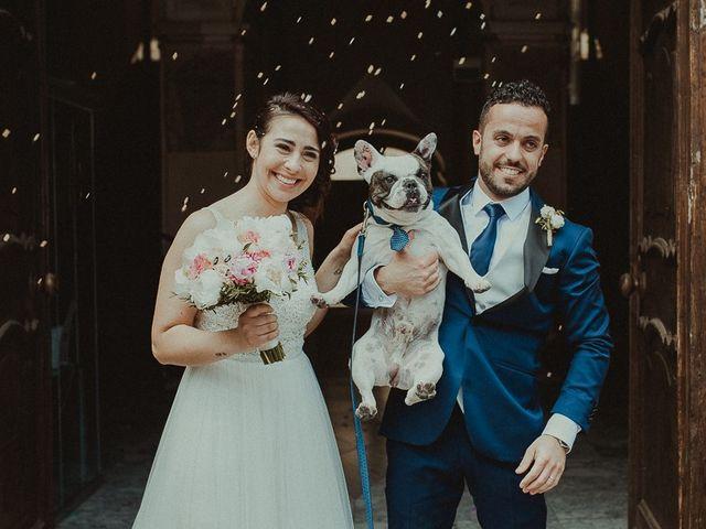 Il matrimonio di Antonio e Valeria a Sassari, Sassari 63