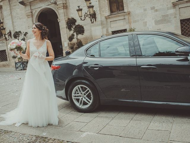 Il matrimonio di Antonio e Valeria a Sassari, Sassari 64