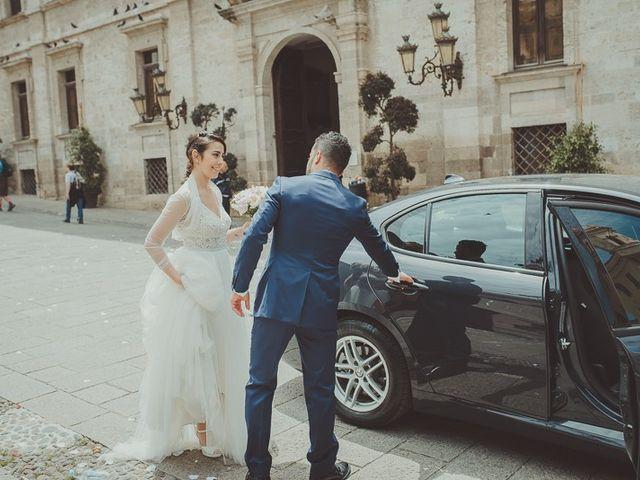Il matrimonio di Antonio e Valeria a Sassari, Sassari 65