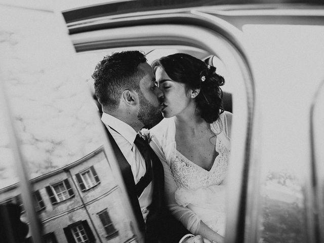 Il matrimonio di Antonio e Valeria a Sassari, Sassari 66