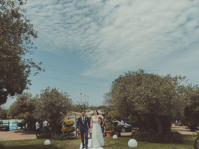 Il matrimonio di Antonio e Valeria a Sassari, Sassari 74