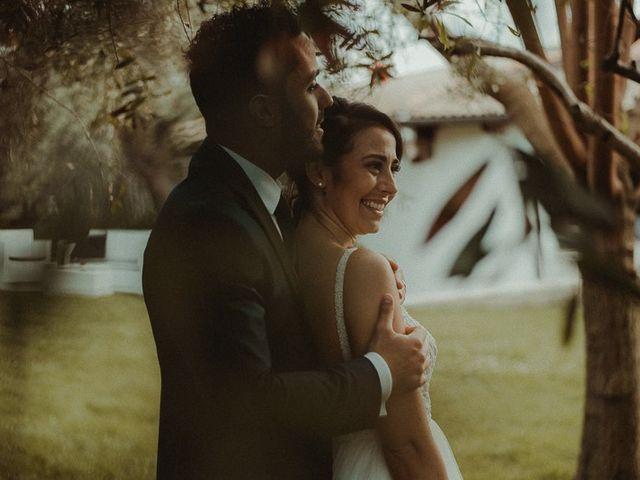Il matrimonio di Antonio e Valeria a Sassari, Sassari 2