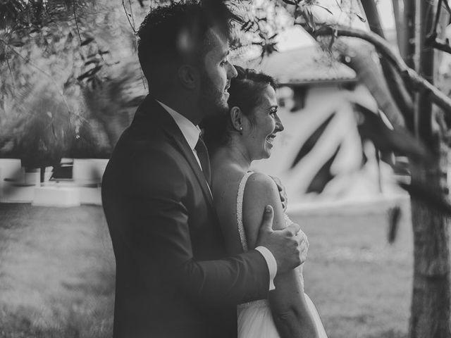 Il matrimonio di Antonio e Valeria a Sassari, Sassari 77