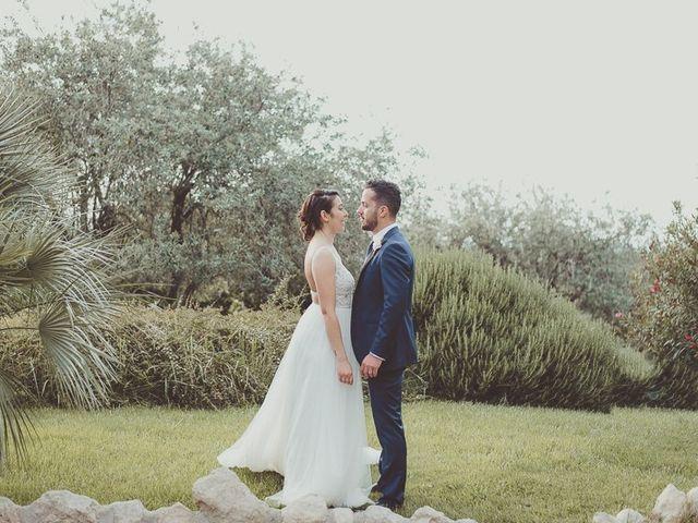 Il matrimonio di Antonio e Valeria a Sassari, Sassari 80