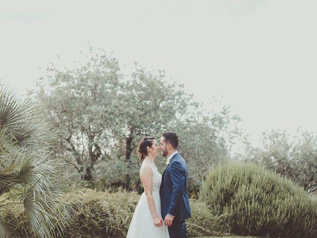 Il matrimonio di Antonio e Valeria a Sassari, Sassari 81