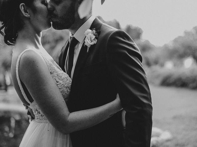 Il matrimonio di Antonio e Valeria a Sassari, Sassari 85