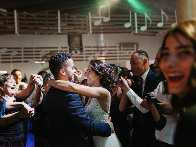 Il matrimonio di Antonio e Valeria a Sassari, Sassari 109