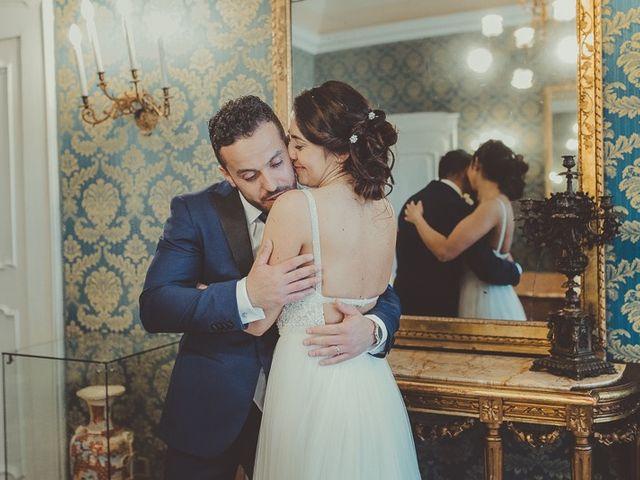 Il matrimonio di Antonio e Valeria a Sassari, Sassari 110