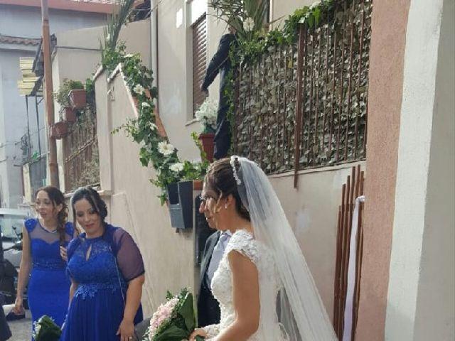 Il matrimonio di Dario e Consuelo a Messina, Messina 2