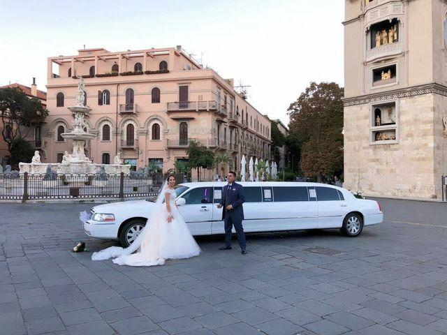 Il matrimonio di Dario e Consuelo a Messina, Messina 4