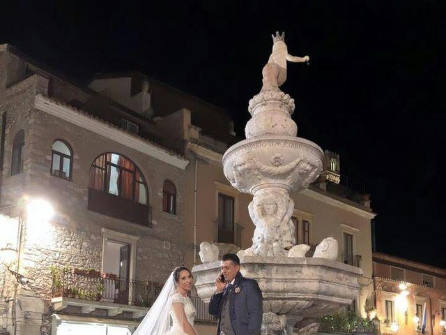 Il matrimonio di Dario e Consuelo a Messina, Messina 5