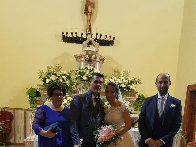 Il matrimonio di Dario e Consuelo a Messina, Messina 8