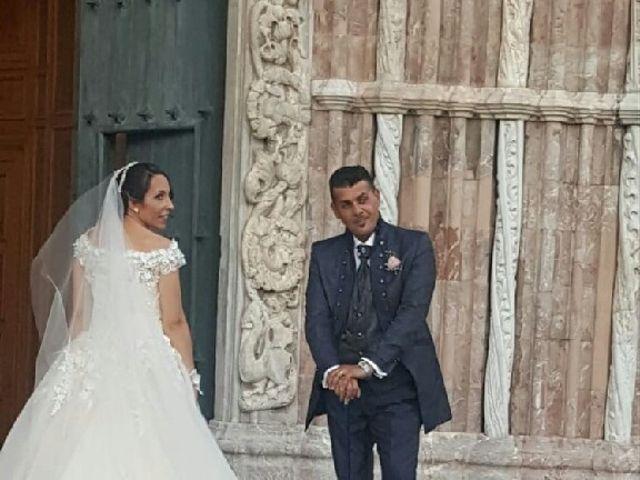Il matrimonio di Dario e Consuelo a Messina, Messina 9