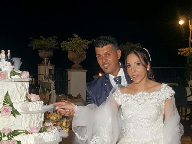Il matrimonio di Dario e Consuelo a Messina, Messina 10