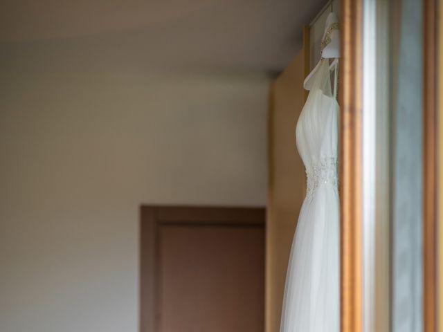 Il matrimonio di Mattia e Alice a Pumenengo, Bergamo 7