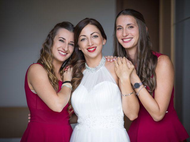 Il matrimonio di Mattia e Alice a Pumenengo, Bergamo 10