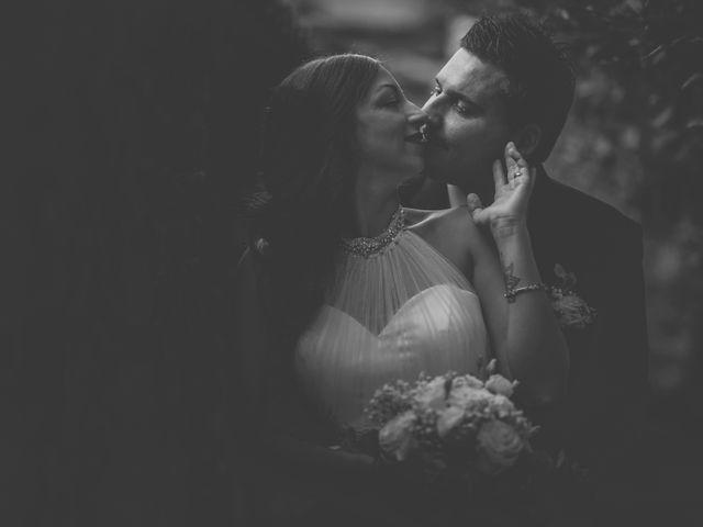 Il matrimonio di Mattia e Alice a Pumenengo, Bergamo 27
