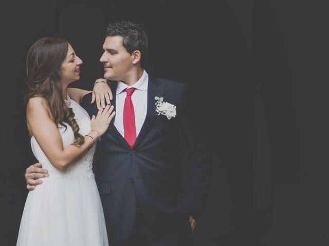 Il matrimonio di Mattia e Alice a Pumenengo, Bergamo 33