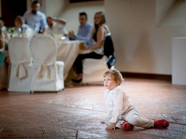 Il matrimonio di Mattia e Alice a Pumenengo, Bergamo 2