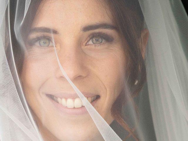 Il matrimonio di Andrea e Cristina a Almenno San Bartolomeo, Bergamo 1