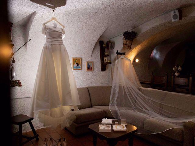 Il matrimonio di Andrea e Cristina a Almenno San Bartolomeo, Bergamo 11