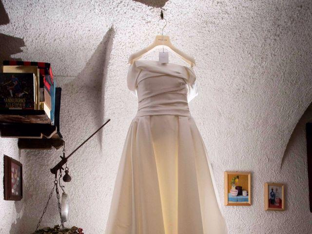 Il matrimonio di Andrea e Cristina a Almenno San Bartolomeo, Bergamo 12