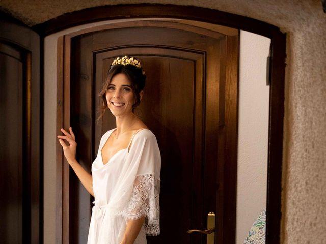 Il matrimonio di Andrea e Cristina a Almenno San Bartolomeo, Bergamo 37