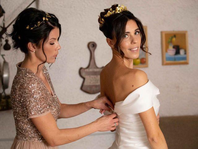 Il matrimonio di Andrea e Cristina a Almenno San Bartolomeo, Bergamo 41